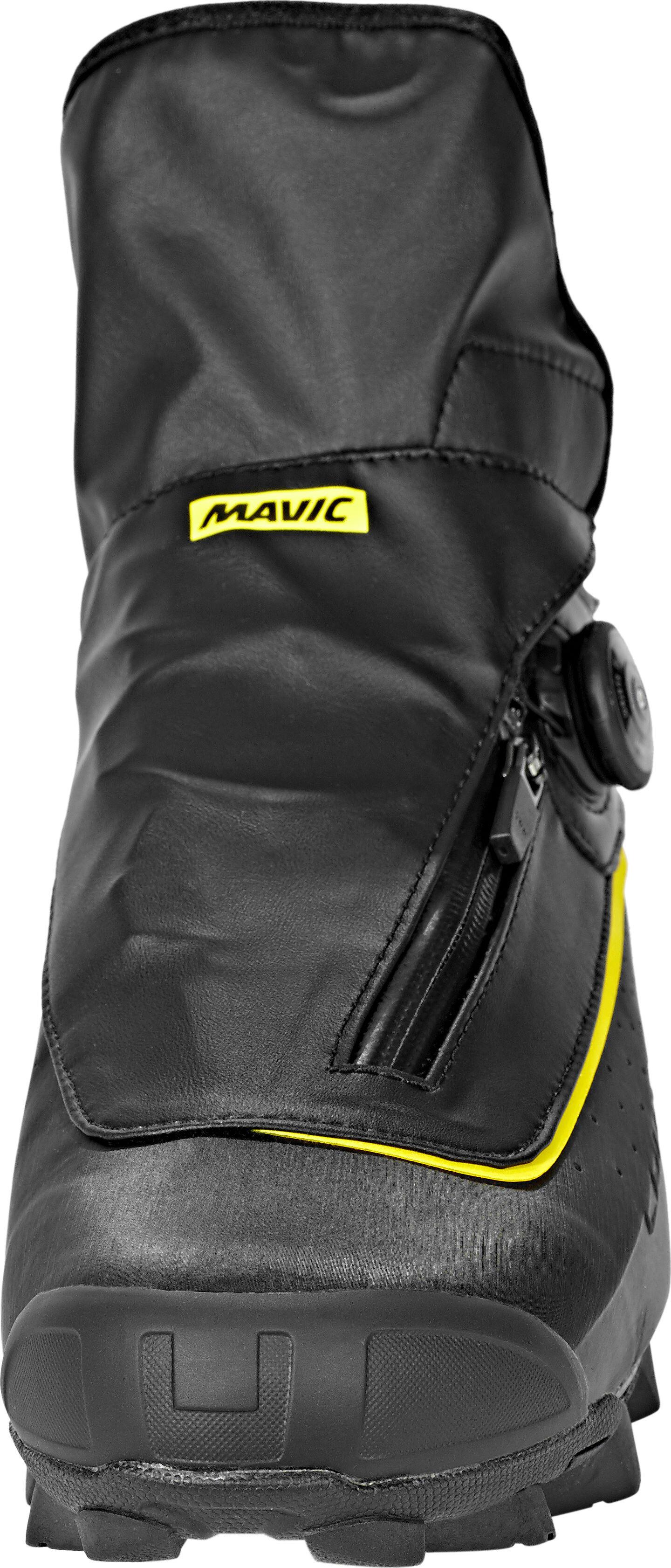 new product 319da 99108 Mavic Crossmax SL Pro Thermo Scarpe Uomo nero